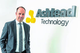 Subsea firm Ashtead Technology says trading is 'substantially ahead of 2020'