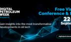 OilX OilX Digital Petroleum Week