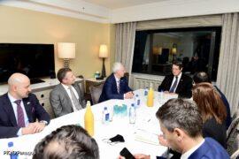 Cyprus restarts drilling push with Exxon, Eni talks