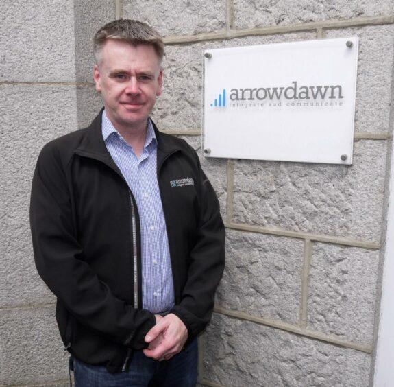 Arrowdawn