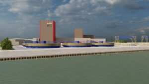 Plans unveiled for £130m subsea cable manufacturing facility