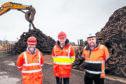 john lawrie montrose decommissioning