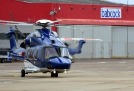 Competition watchdog launches formal inquiry into Babcock and CHC helicopter merger