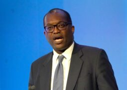'No question of the lights going out' Kwarteng tells MPs as gas prices soar