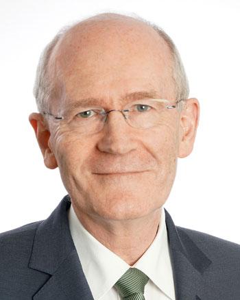 Serica CFO Andy Bell