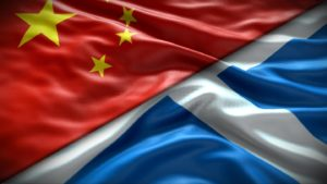China offshore wind offers niche opportunities for Scottish players