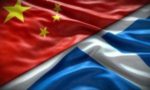 Opportunities for Scottish companies in China's offshore wind