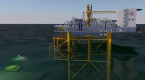 Central North Sea electrification plans 'building momentum' says Jersey