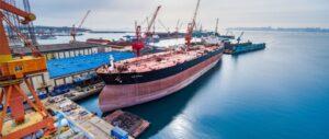 Woodside awards TMC compressor work for Senegal FPSO
