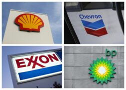 US probes oil giants for misleading claims on climate