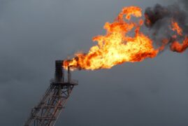 Fossil fuel production to soar over next decade, warns UN climate report