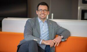Global E&C CEO Terry Allan.