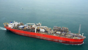 Lamprell lines up jack-up conversion for BW Energy's Gabon plans