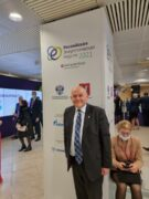 Lord Provost talks up Aberdeen's energy transition credentials at Russian Energy Week