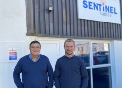 Sentinel Subsea secures new investment from Alba Equity, Scottish Enterprise