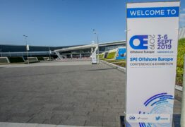 Delayed face-to-face Offshore Europe event nearly fully booked