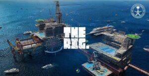 VIDEO: Saudi Arabia unveils plans for huge oil rig theme park