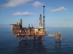 Repsol Sinopec 'reviewing' North Sea fields to determine scope for CCS
