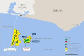 Opportunities for new operators in West Africa