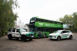 Petrochemicals giant Ineos launches hydrogen campaign