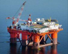 Prosafe vessel lands North Sea gig at TotalEnergies Elgin complex