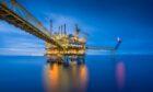 OGUK offshore emissions