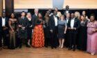AFBE-UK awards