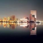 Crown Prince of Saudi Arabia announces billion dollar city run entirely on alternative energy