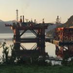 Big Oil's dream of $65billion hidden off Norway is fading away