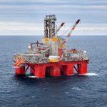 Jersey's North Sea deal a 'unique' achievement