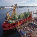 Premier Oil's Catcher FPSO sets sail for North Sea