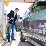 Shell to build world's largest hydrogen plant of its kind in Germany