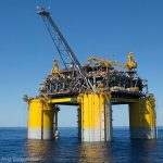 Modec delivers another Gulf TLP for Hess