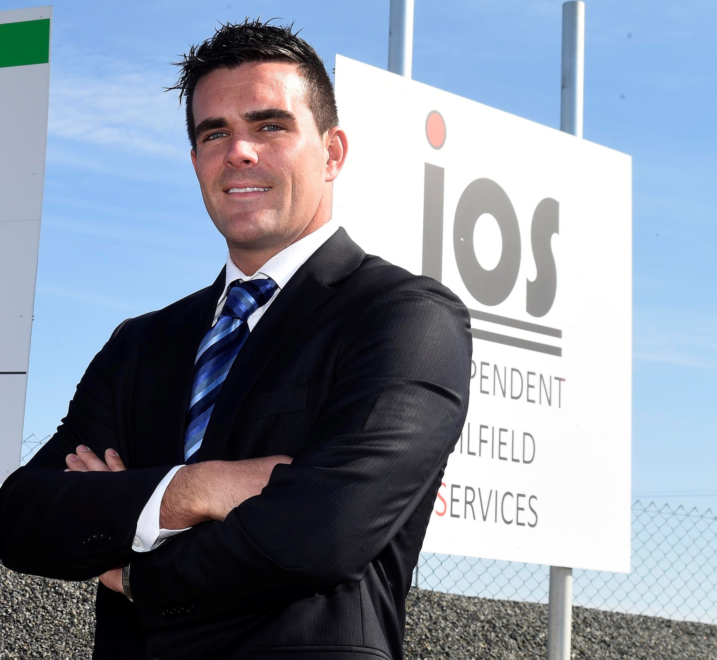 IOS outlines plans for £5.5m investment in north-east