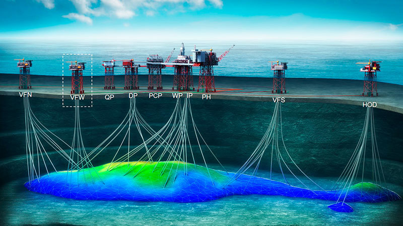 Aker BP submits field development plans worth £1bn-plus