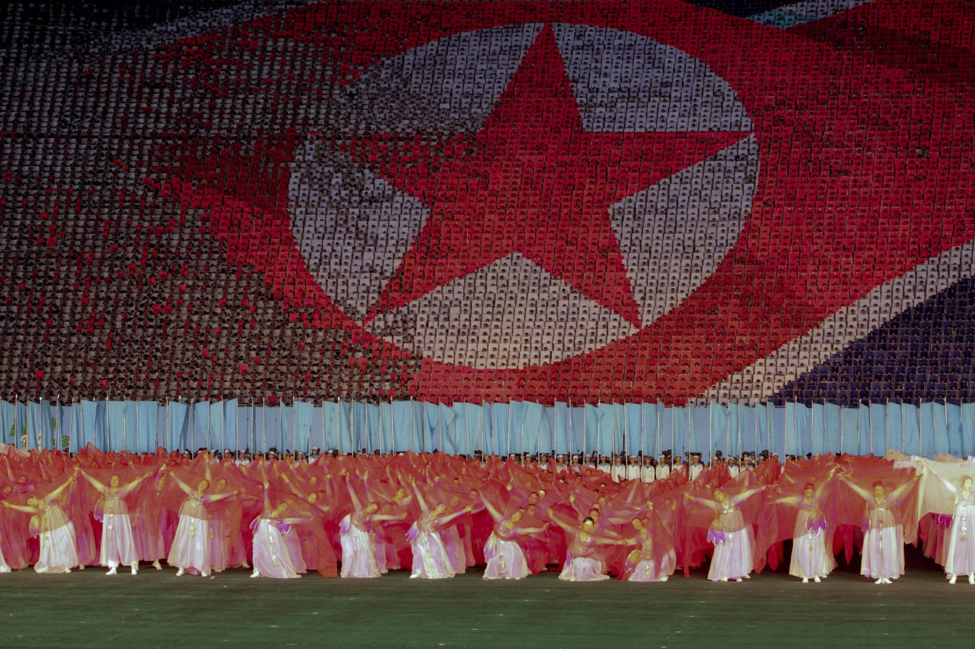 North Korea keeps sneaking in oil using secret ship transfers