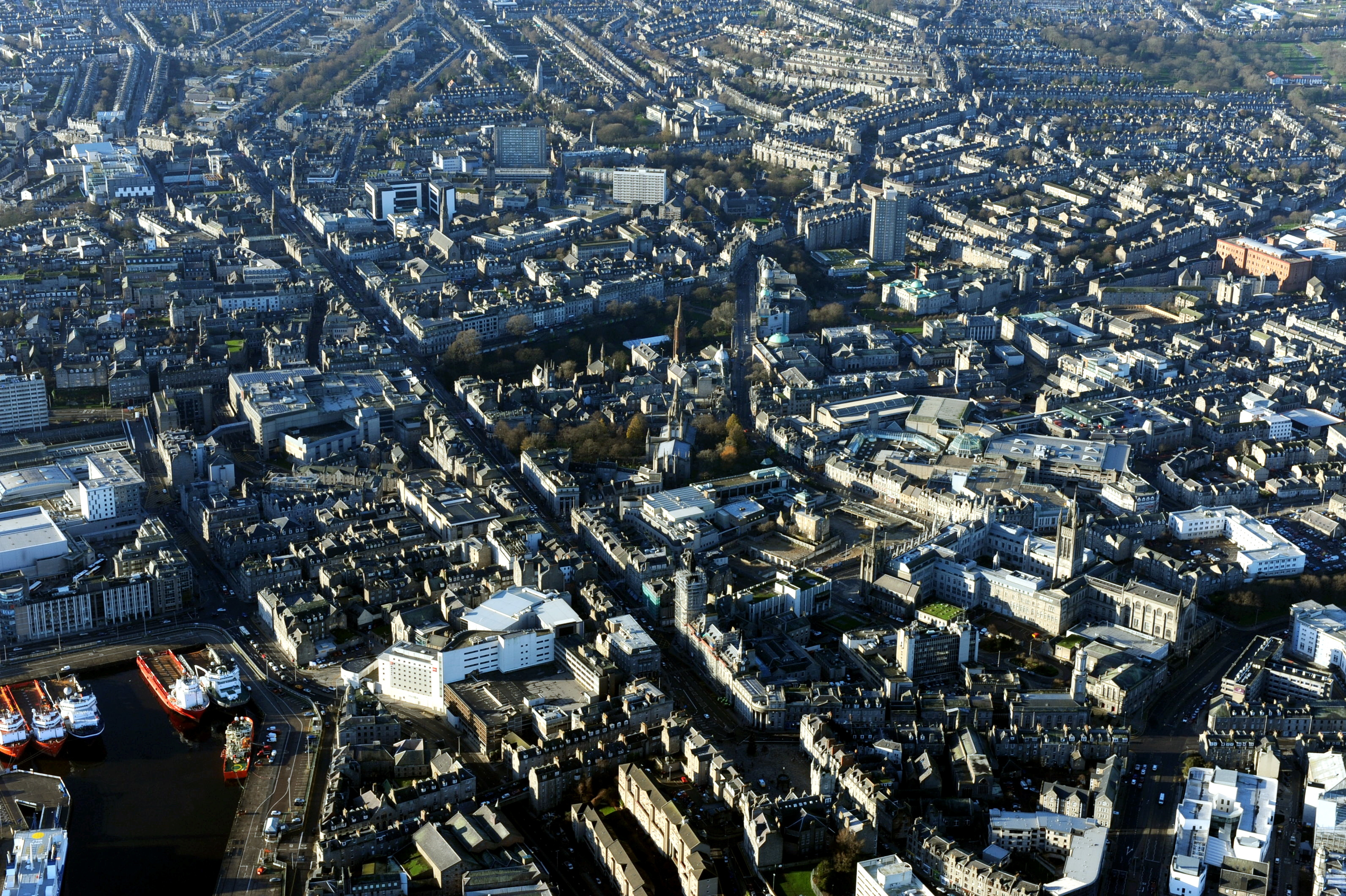 The MPs have made the business case for investing £2.9 billion in the region's infrastructure.