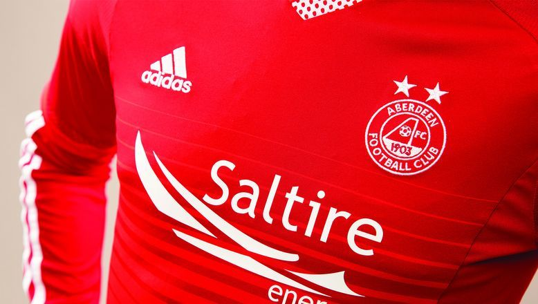 The new home kit. Picture from afc.co.uk