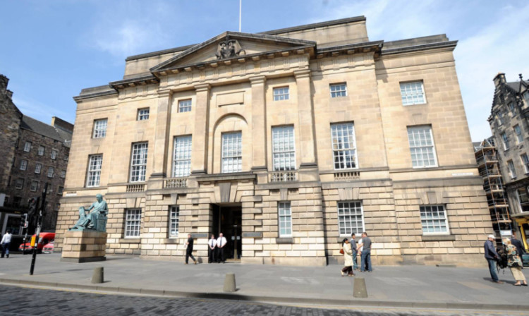 The Court of Appeal in Edinburgh