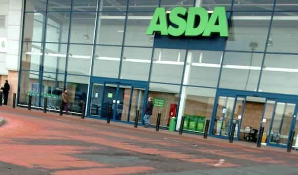 Asda at the Beach Boulevard Retail Park