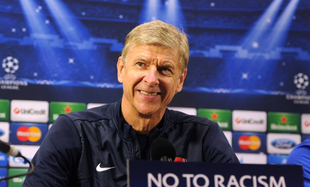 Arsene Wenger is wary of Hull City.