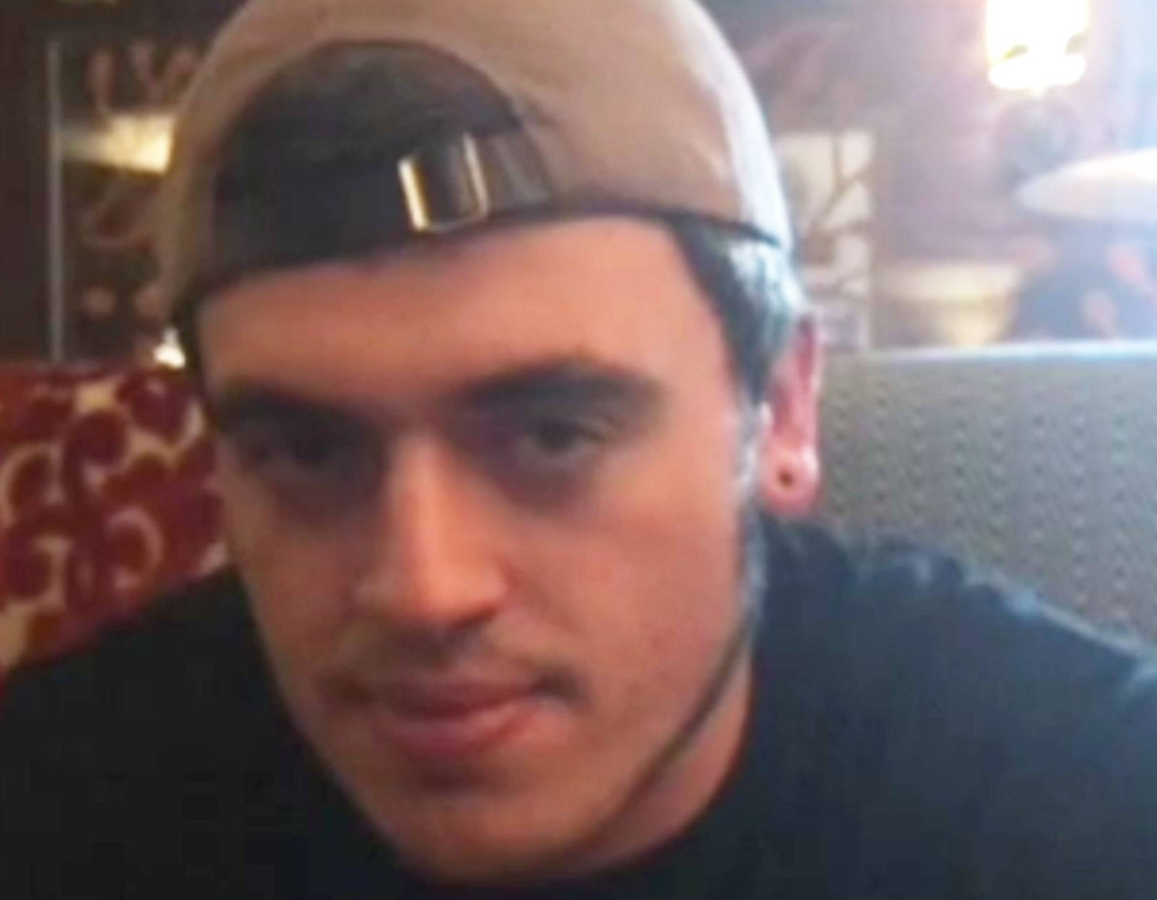 Jed Allen, 21, was being sought by police after the bodies of a 44-year-old man, a 46-year-old woman and a six-year-old girl were discovered in a house in Vicarage Road, Didcot, Oxfordshire