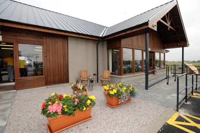 Parkhill Garden Centre