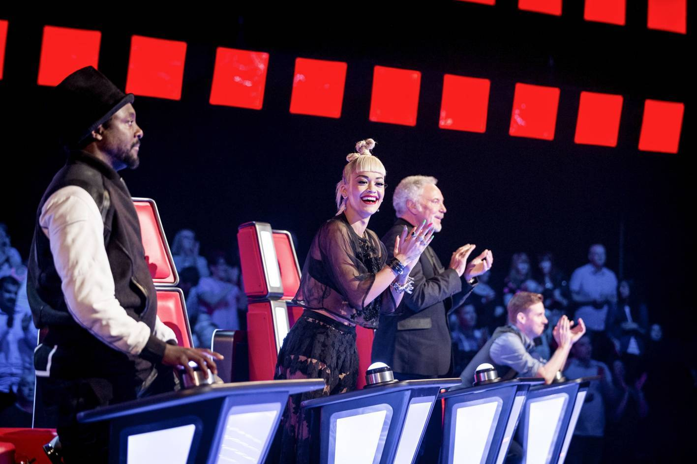 The Voice is coming to Aberdeen.