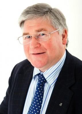 Councillor John Corall
