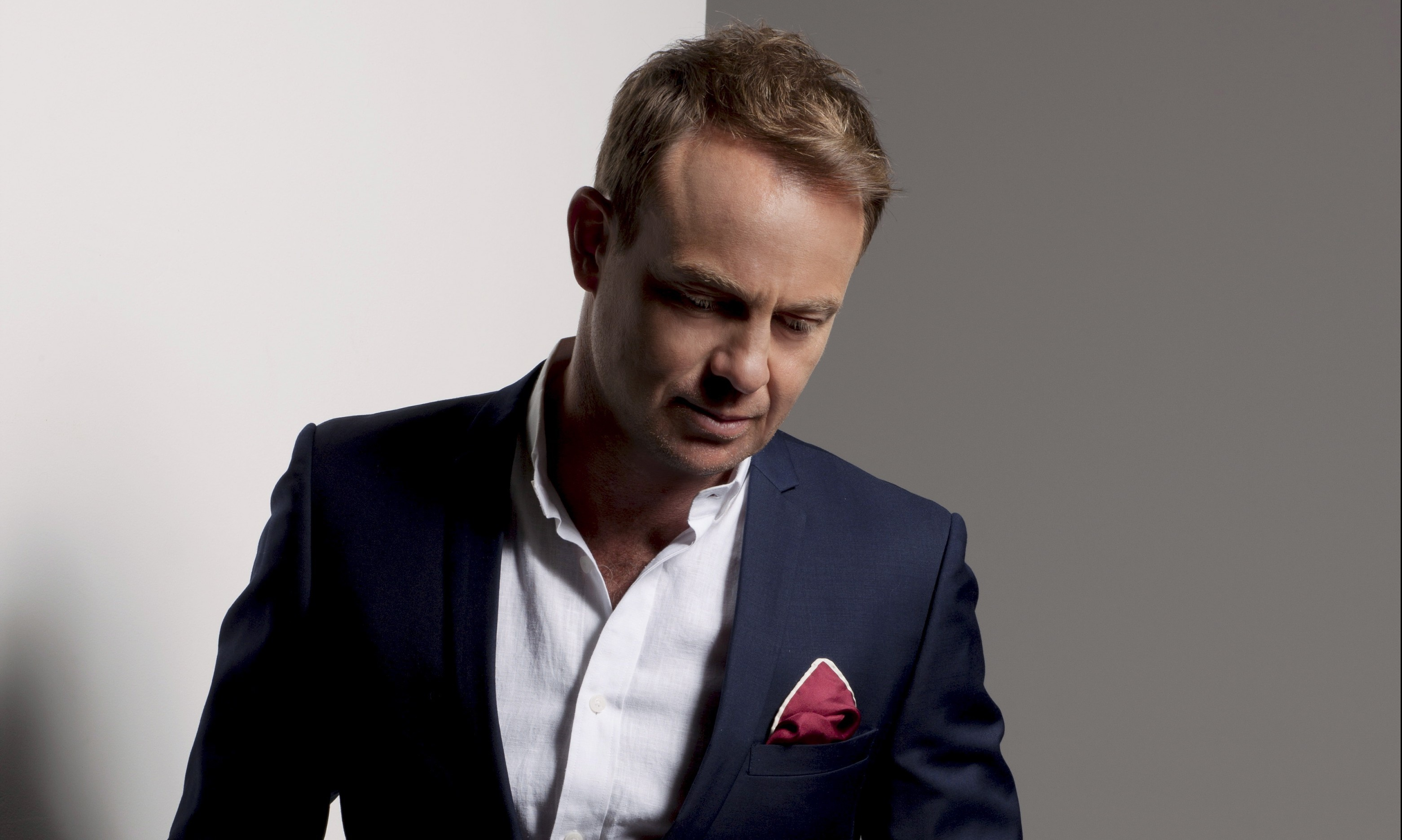 POPULAR:  Another date has been announced for Jason Donovan.