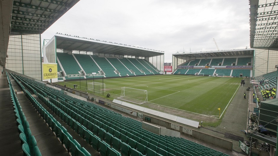 Scotland will face Canada in a friendly international at Easter Road.