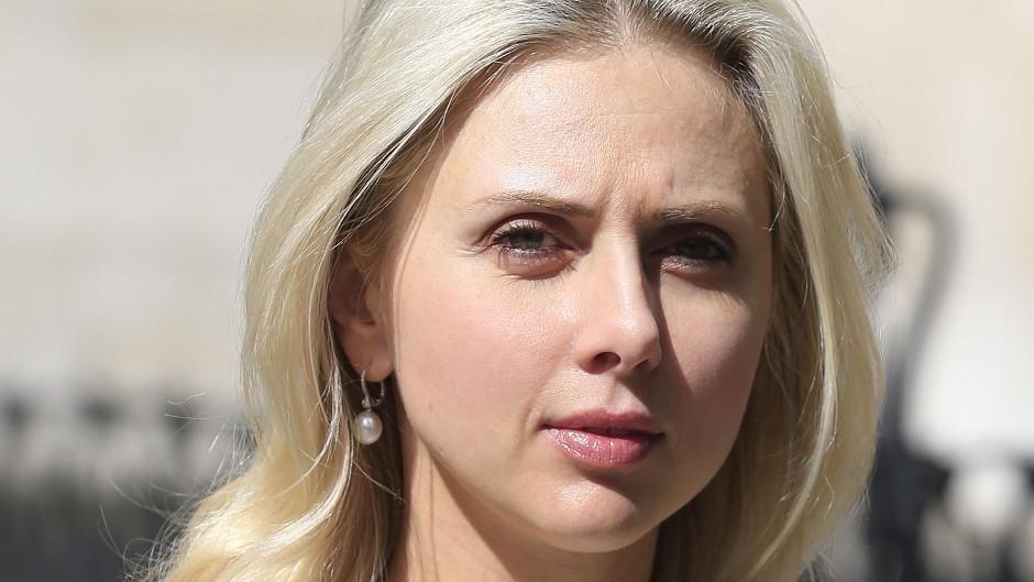 Ekaterina Fields, 42, was the fifth wife of millionaire American lawyer Richard Fields, 59