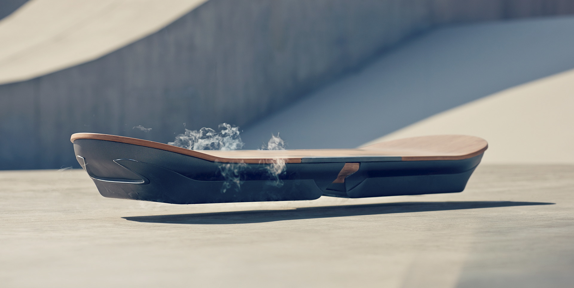 The SLIDE. Image via Lexus website.