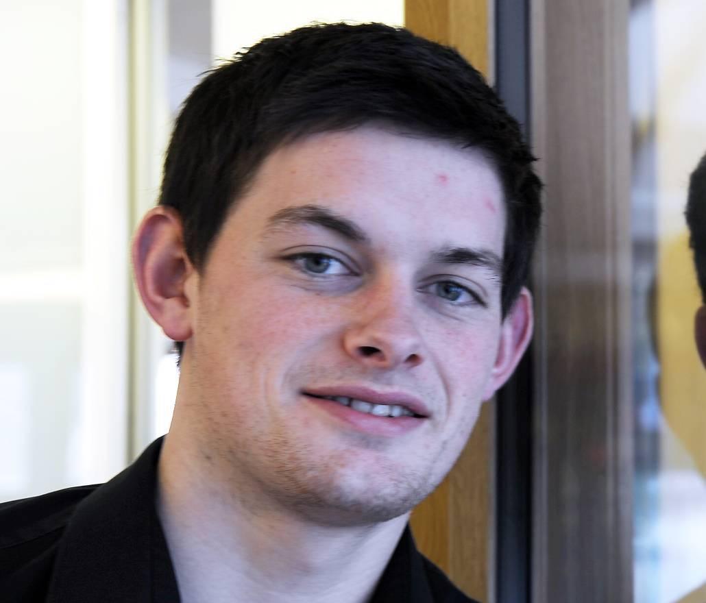 Colin Charlesworth